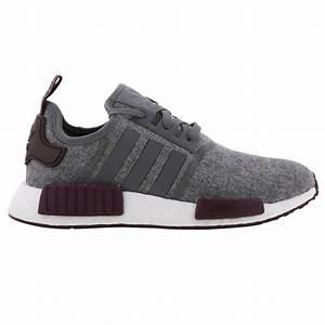 Adidas NMD R1 Wool Damen Schuhe Sneakerparadies