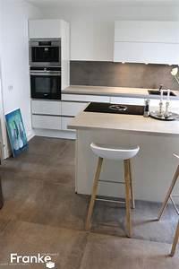 Küche In Betonoptik : die besten 17 ideen zu betonoptik auf pinterest ~ Michelbontemps.com Haus und Dekorationen