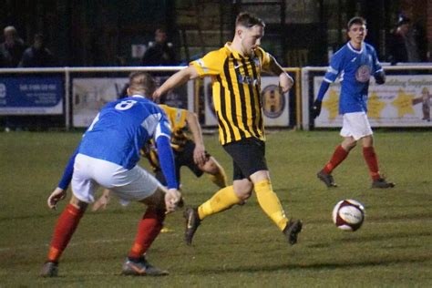Inconsistency rears its head once more for Worksop Town at ...