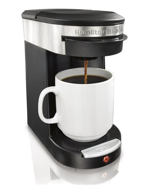User rating, 4.5 out of 5 stars with 553 reviews. 10 Best Reviewed Single-Cup Coffee Makers For 2017 ...