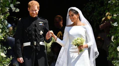 royal wedding harry meghan  princess dianas presence