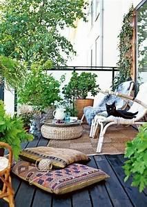 Balkon Ideen Sommer : 1001 ideen zum thema kleine r ume geschickt einrichten ~ Markanthonyermac.com Haus und Dekorationen