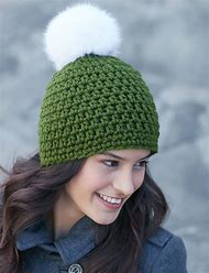 Best Crochet Hat Pattern - ideas and images on Bing  8576364bb92