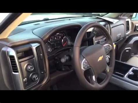 chevy silverado cocoadune interior  harvey youtube