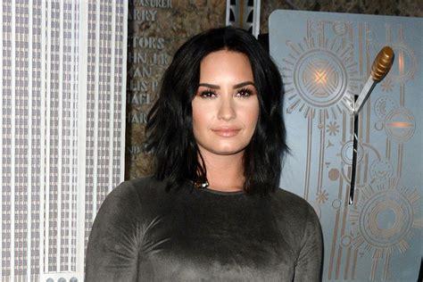 Demi Lovato Splits From Guilherme Vasconcelos
