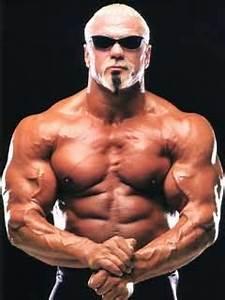 "Scott ""Big Poppa Pump"" Steiner   Wrestling WWF - WWE - WCW ..."