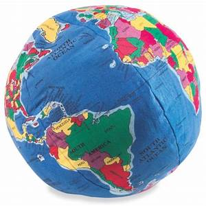 hugg a planet earth classic montessori services With best pillow on earth