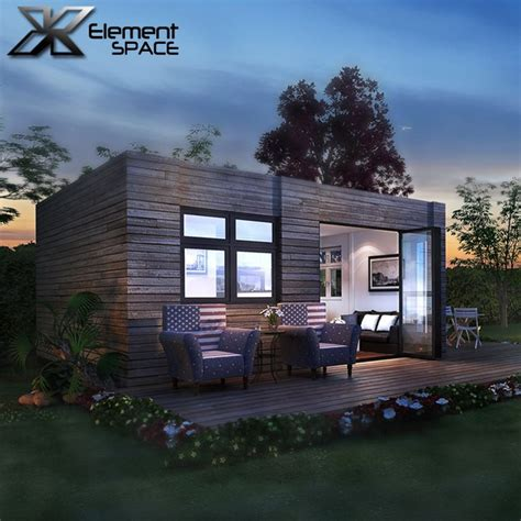 Luxus Container Haus by 2 Units 20ft Luxury Container Homes Design Prefab