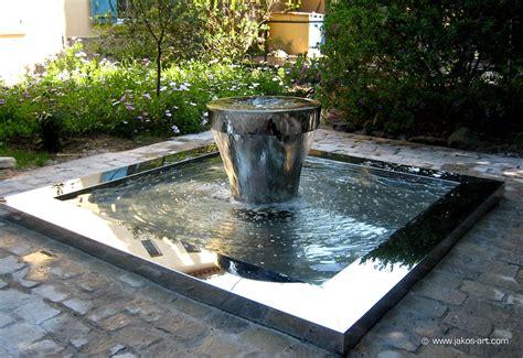 Fabriquer Une Fontaine