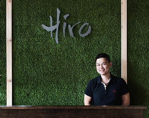 hiro asian kitchen   testing ground