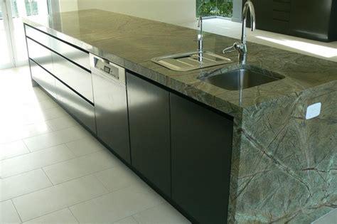 encimeras de cocina de marmol elegancia  estilo atemporal