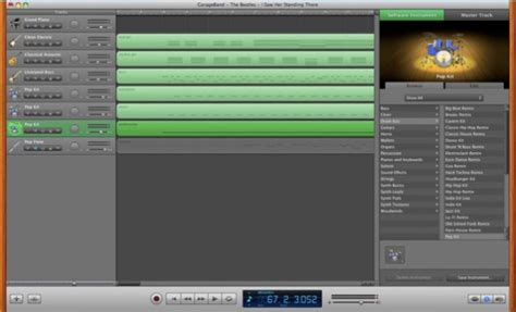 How To Garage Band by How To Use Garageband For Sing A Apple Gazette
