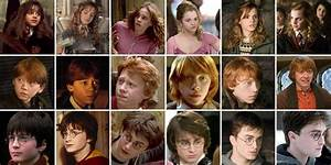 Day 30: Harry Potter has grown up with me. I started in ...