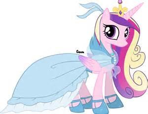 My Little Pony Princess Cadence Dress