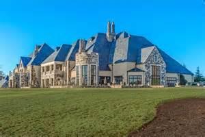 Luxury Brick and Stone Homes