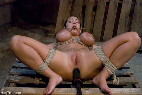 Bondage Anal Sex Pornhugocom
