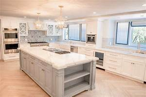 30, Popular, Kitchen, Cabinet, Color, Ideas