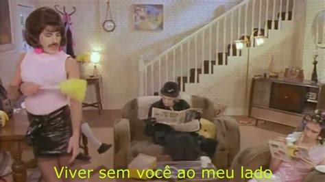 Clip Oficial Queen I Want To Break Free Legendado (pt Br