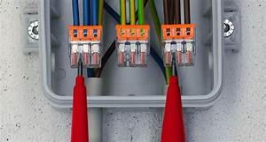 Wago 2273 203 : wago 2273 203 3 way push wire connector 24a quick electrical wire connection ebay ~ Orissabook.com Haus und Dekorationen