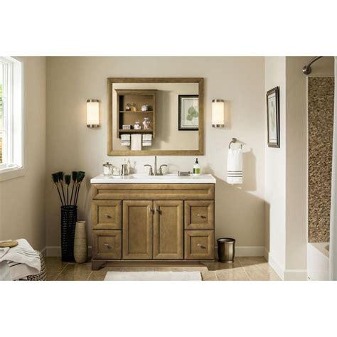 Common Bathroom Colors by Shop Hanbury Tuscan Traditional Bathroom Vanity