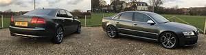 Bi-xenon With Afs Retrofit Audi A8 D3  4e