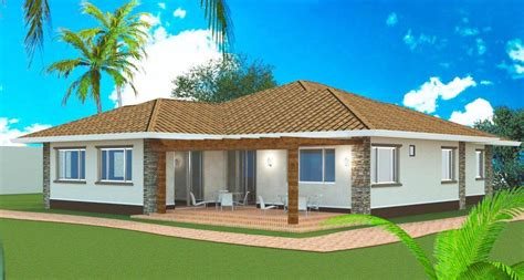 Total Construction: House Designs in Nigeria with