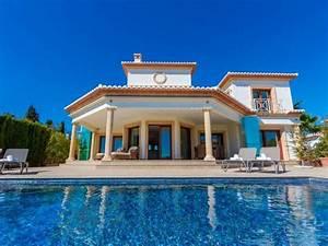 Location Maison Espagne Bord De Mer : location maisons au bord de la mer espagne ab villa ~ Dailycaller-alerts.com Idées de Décoration