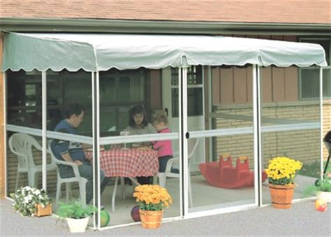 Patio Mate Screen Room Canada by Screened Sunroom Kits Sun Rooms Screened Patio Rooms
