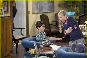 Sierra McCormick Guest Stars on 'Jessie'   Photo 448227 ...