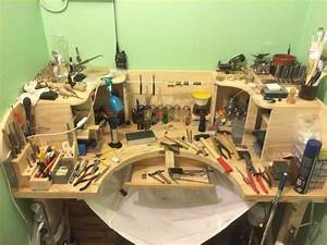 Construire Un établi En Bois : petit tabli fait maison ~ Premium-room.com Idées de Décoration