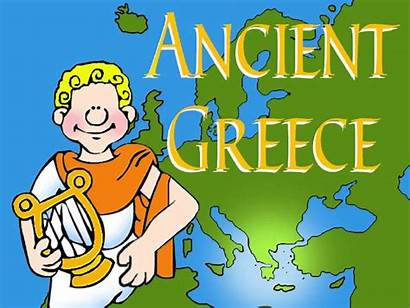 Slideshare Ancient Greece Grecia Ppt History Chapter