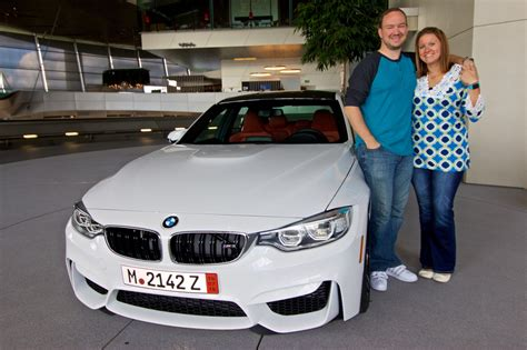 European Delivery by Bmw European Delivery Makes For The Experience Of A