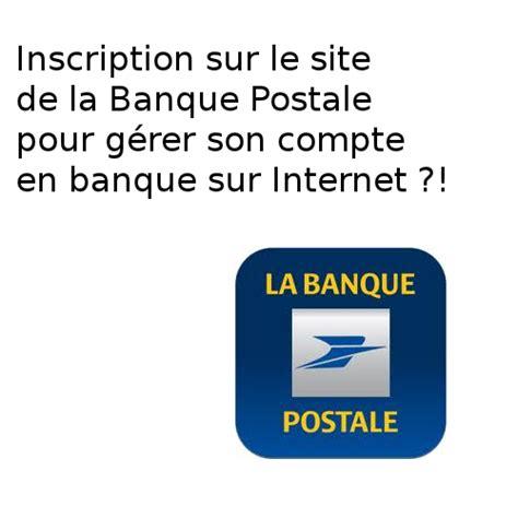si e de la banque postale banque postale gérer compte et ses dépenses sur
