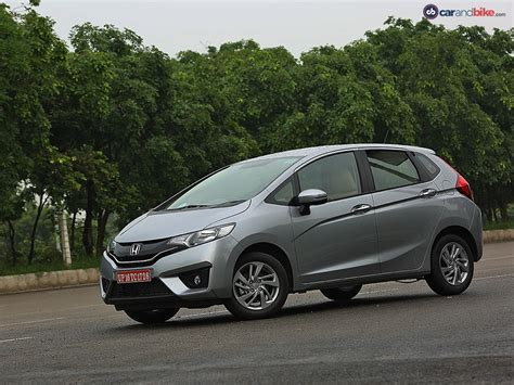 But remember that jazz fits so much more than just belongings. 2018 Honda Jazz Facelift Photo Gallery