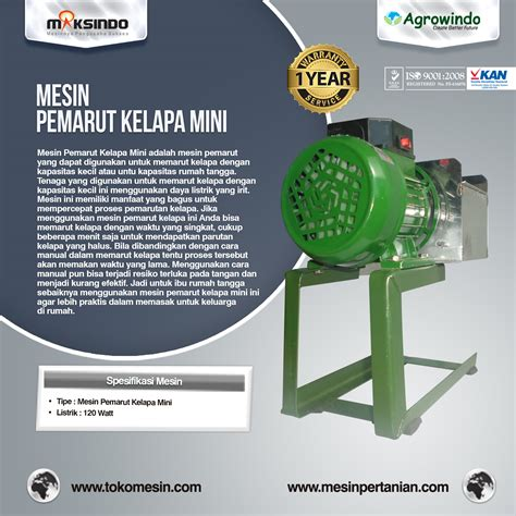 Mesin Parut Kelapa Harga Grosir jual mesin parut kelapa mini di surabaya toko mesin