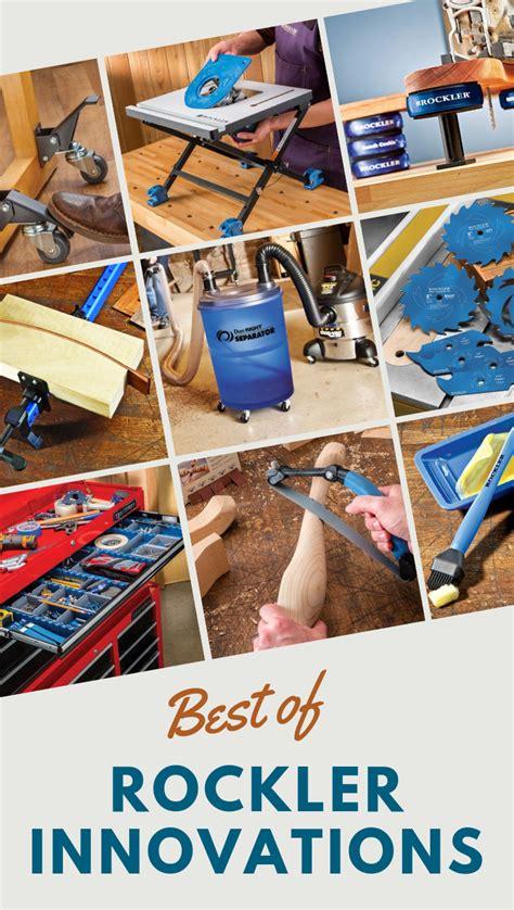 rockler innovations   innovation rockler