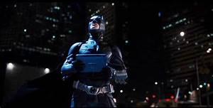The Essential Films: The Dark Knight Rises (2012)