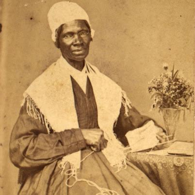 sojourner truth abolitionist womens rights activist