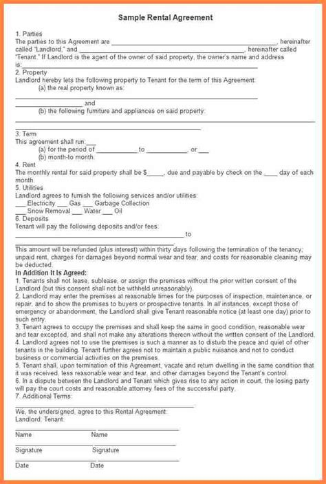 event space rental agreement  contract purchase