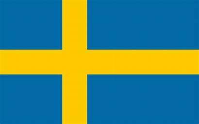 Sweden Flag Svg Swedish Wikipedia Wikimedia Drapeau