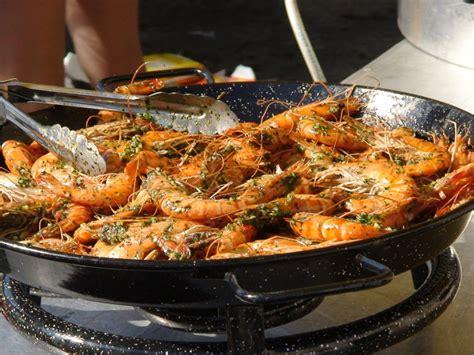 cuisine crevette crevettes shrimp mamma