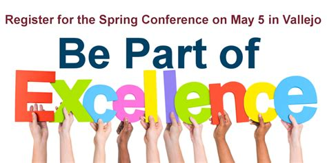spring conference toastmasters district
