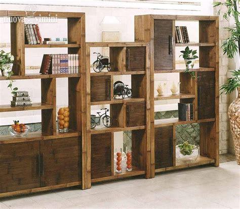 mobili librerie offerte librerie crash bambu nuova vimini