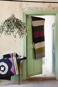Gudrun Sjöden Teppich : gudrun sj d ns winterkollektion 2014 der teppich blockrand wird mit seinen einfachen ~ Orissabook.com Haus und Dekorationen