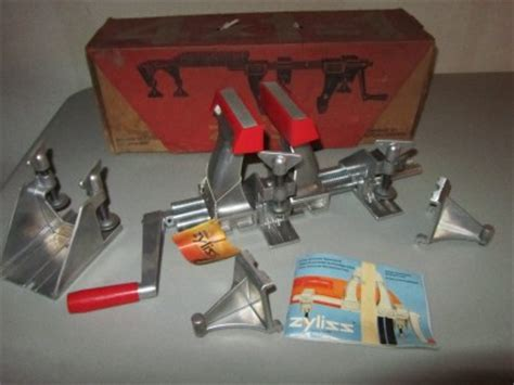 zyliss woodworking vise