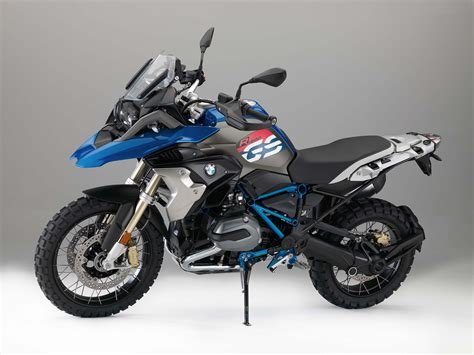 Abs Light On by 2017 Bmw R1200gs Gets Upgrades And A Little Rallye