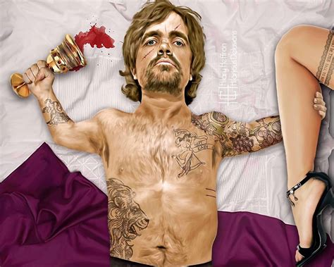 If Game Of Thrones Characters Had Tattoos A Blog Of Thrones