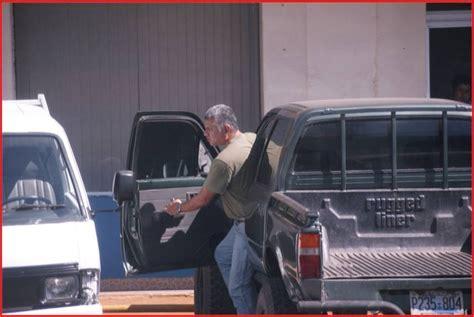 el salvador arrests  linked  texis cartel leader