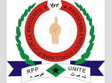 Djibouti Political Party flags