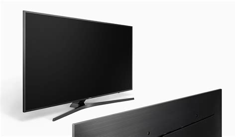 The Best 4k Ultra Hd Tv Review Samsung Mu6400 40 Inch Smart Ultra Hd Tv Top Up